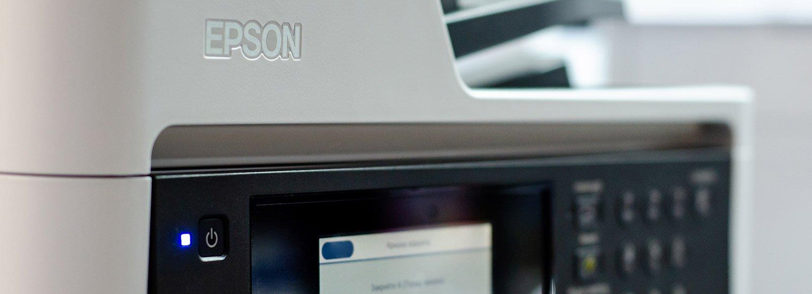 Noleggio stampanti Epson RIPS - NoleggioPC